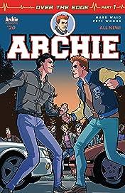 Archie (2015-) #20