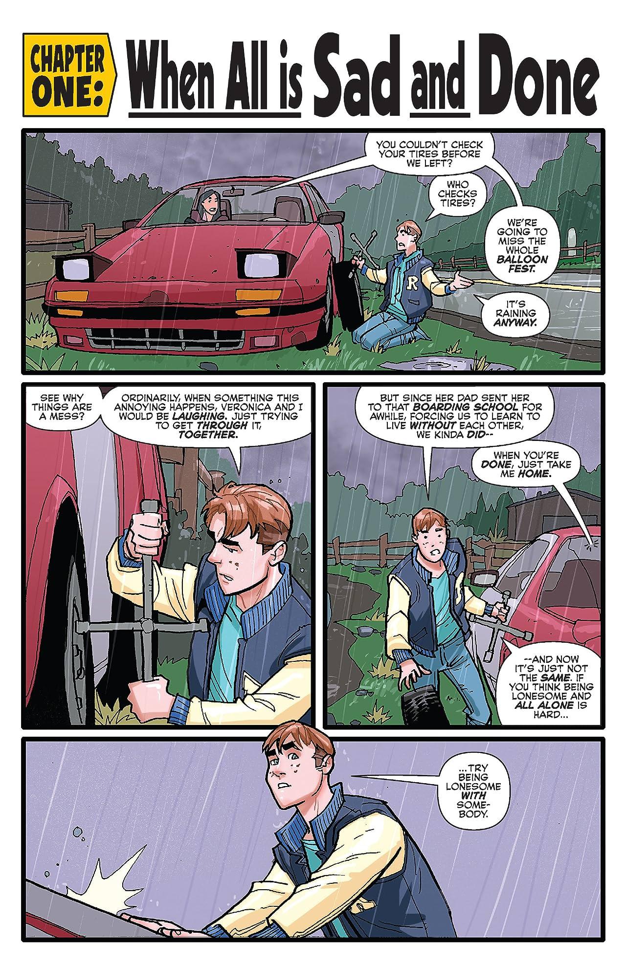 Archie (2015-) #19