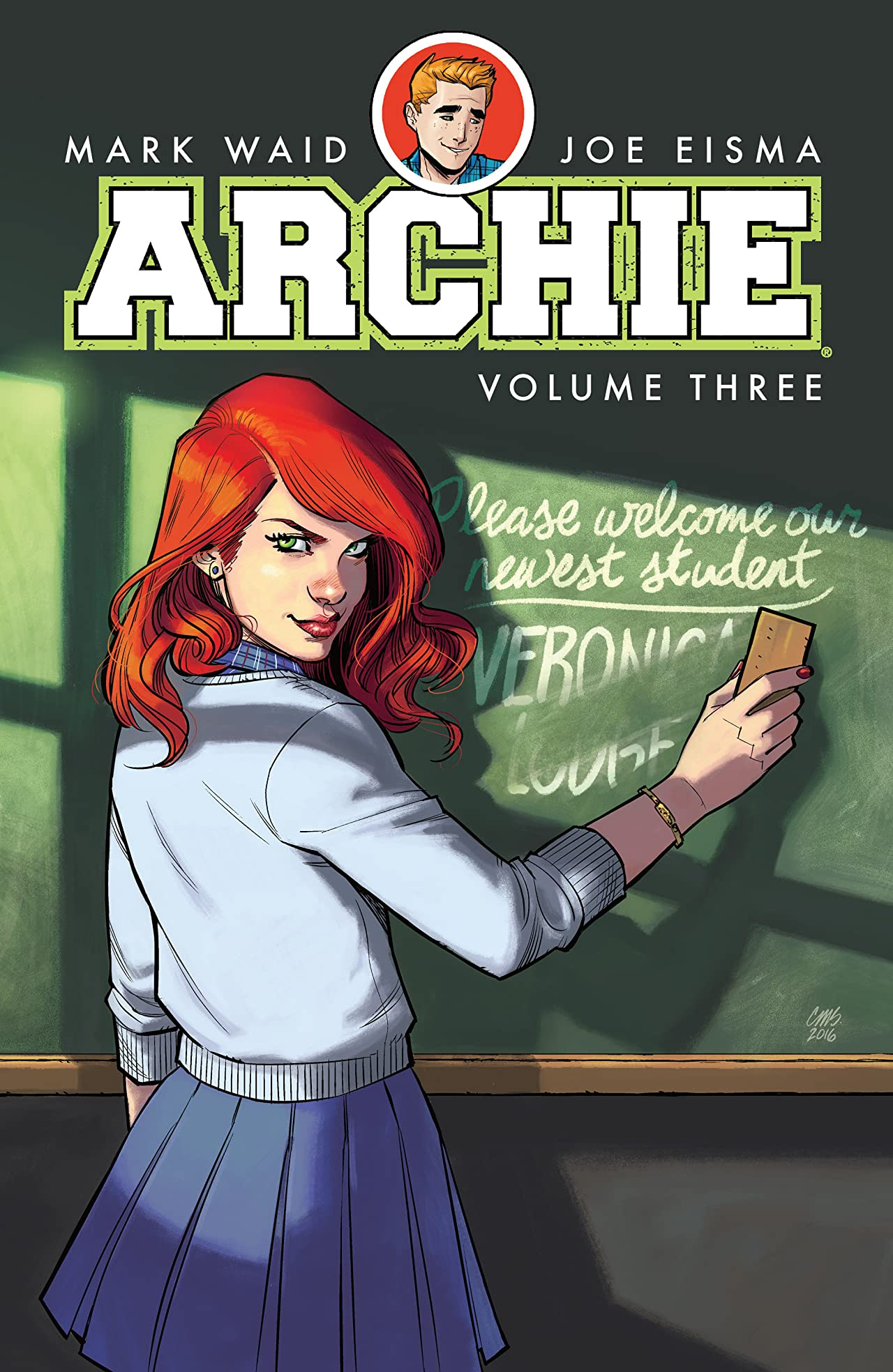 Archie (2015-) Tome 3