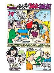 Betty & Veronica Comics Double Digest #253