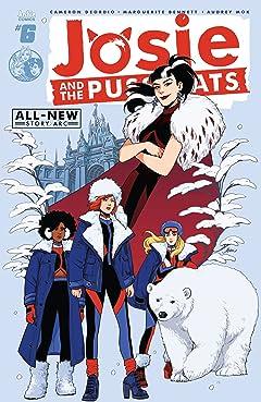 Josie & The Pussycats (2016-) #6