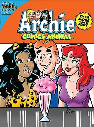 Archie Comics Double Digest #278