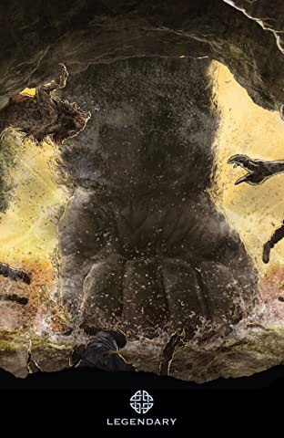 Skull Island: The Birth of Kong Loot Crate Preview #1
