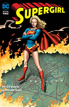 Supergirl: Book Two