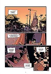 Justice Vol. 1