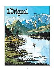 Buddy Longway Vol. 6: L'Original