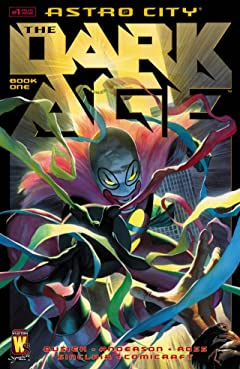 Astro City: The Dark Age Book One (2005) #1 (of 4)