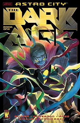 Astro City: The Dark Age Book One (2005) #1 (of 4)