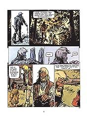 Buddy Longway Vol. 10: Le Démon blanc
