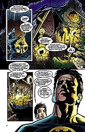 Batman (1940-2011) #556