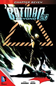Batman Beyond 2.0 (2013-2014) #7