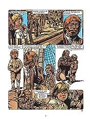 Buddy Longway Vol. 16: Le Dernier rendez-vous