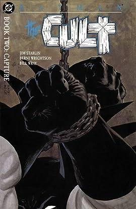 Batman: The Cult No.2 (sur 4)