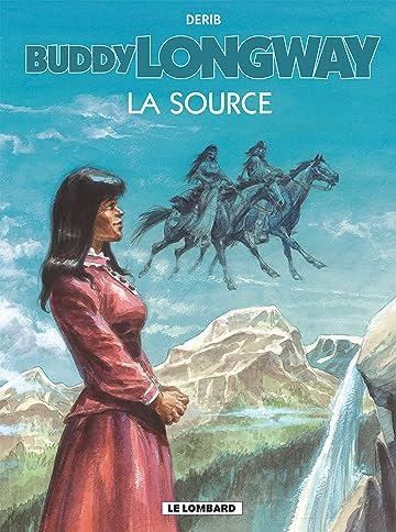 Buddy Longway Vol. 20: La Source