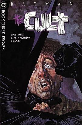 Batman: The Cult No.3 (sur 4)
