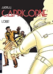 Capricorne Vol. 1: L'Objet