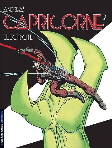 Capricorne Vol. 2: Electricité