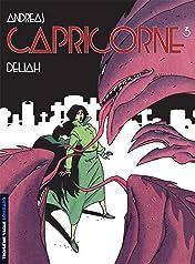 Capricorne Vol. 3: Deliah