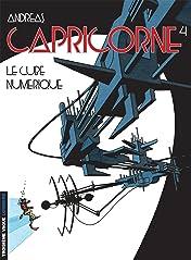 Capricorne Vol. 4: Le cube numérique