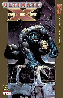 Ultimate X-Men #27