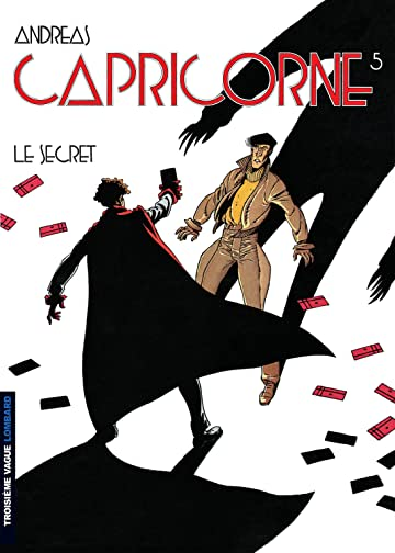 Capricorne Vol. 5: Le secret