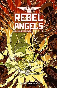 Rebel Angels #4