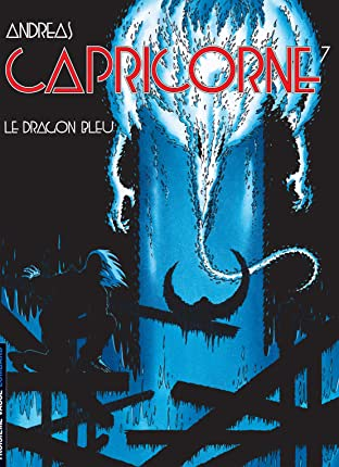 Capricorne Vol. 7: Le dragon bleu