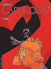 Capricorne Vol. 8: Tunnel