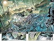 Damian: Son of Batman (2013-2014) #1 (of 4)