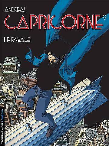 Capricorne Vol. 9: Le passage