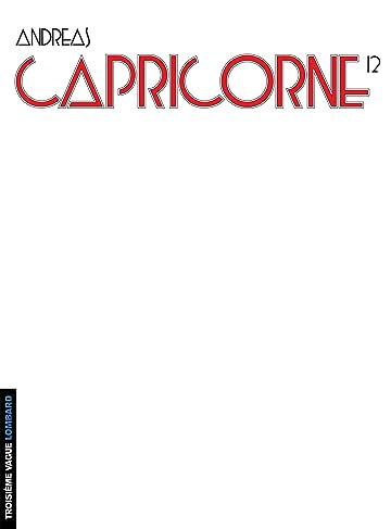 Capricorne Vol. 12