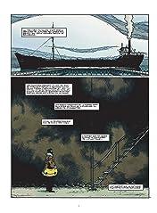 Capricorne Vol. 14: L'Opération