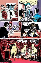 Doom Patrol (1987-1995) #68