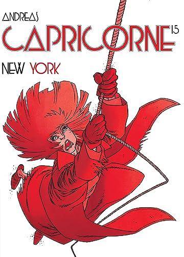 Capricorne Vol. 15: New York