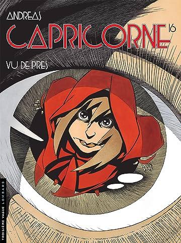 Capricorne Vol. 16: Vu de près