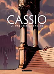 Cassio Vol. 1: Le premier assassin