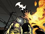Legends of the Dark Knight (2012-2015) #74
