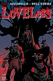 Loveless (2005-2008) #18