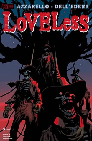 Loveless (2005-2008) No.18