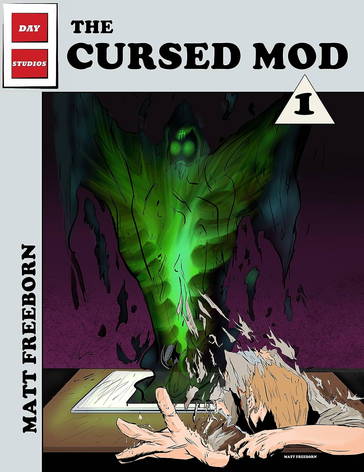 The Cursed Mod #1