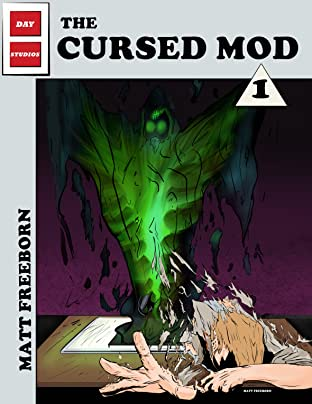 The Cursed Mod #1