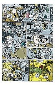 Sandman Mystery Theatre (1993-1999) #52