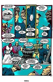 Cyborg War #5