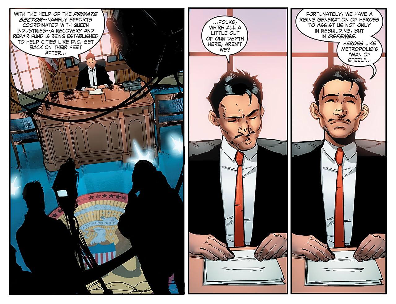 Smallville: Season 11 #69