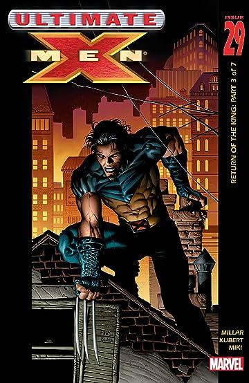 Ultimate X-Men #29