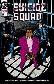 Suicide Squad (1987-1992) #39