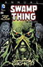 Swamp Thing (2011-2015) #2: Annual