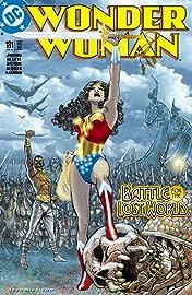 Wonder Woman (1987-2006) #181