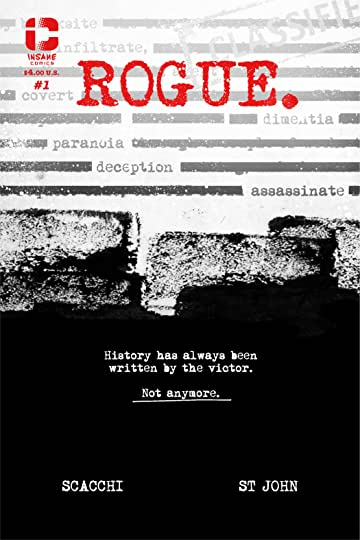 Rogue #1