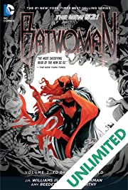 Batwoman (2011-2015) Vol. 2: To Drown the World